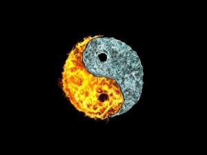 Что такое Инь и Ян: основы фэн-шуй