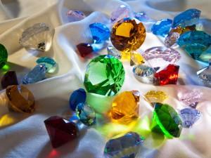 Что означают кристаллы в фэн-шуй?