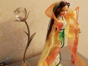 Талисманы фэн-шуй для зоны любви и брака